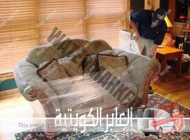 افضل افضل المعدات في شركة نقل عفش في مبارك الكبير